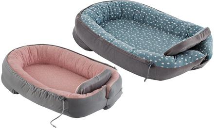 Cama para bebé portátil