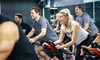 66% Off Indoor Cycling Classes at Core Revolution