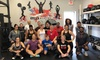 Up to 67% Off Fitness Classes at T3 Cross Training