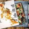 """""""7x7"""" Magazine – $7 for One-Year Subscription"""
