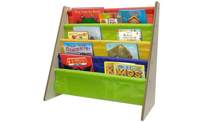 Sorbus Toddler's Bookshelf