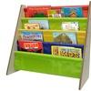 Sorbus Kids Book Rack