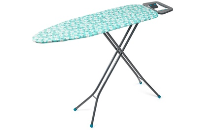 110 x 33 cm Beldray LA023995POP Ironing Board with a Poppy Print