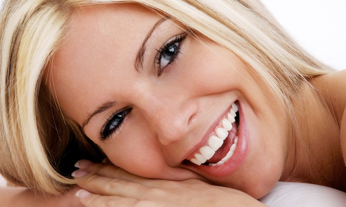 Boone Dental - Old Courthouse: $49 for a Dental Exam with X-Rays and Cleaning at Boone Dental (Up to $398 Value)