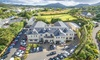 Ballyliffin Lodge - Inishowen: Wedding Package for 50 Day and 70 Evening Guests at Ballyliffin Lodge (46% Off)
