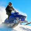 Up to 47% Off Snowmobile Rentals