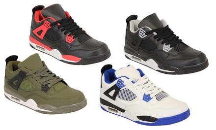 Men's Comfort Trainers in Choice of Style and Colour