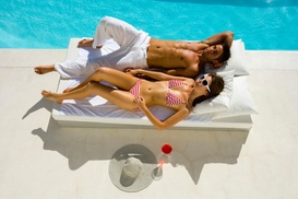 Bronzed Bodies by Elena: $25 for $100 Worth of Services — Bronzed Bodies By Elena