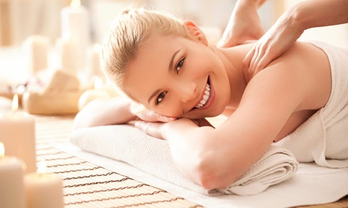Nu Reflex Spa - North Central Carrollton: 70- or 90-Minute Massage at Nu Reflex Spa (Up to 54% Off)