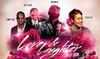 Valentine's Comedy Show and Party– Up to 40% Off