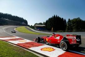MUNDOTOUR: Places debout pour les essais, qualifications et course de Formule 1 Grand Prix de Spa-Francorchamps dès 19,99 €