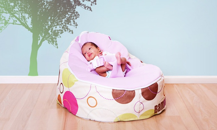 Brands United Group 52 For A Bambeano Baby Beanbag In Choice Of Style And Colour