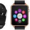 Bluetooth Water-Resistant Smartwatch