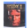Hellboy II: The Golden Army on Blu-ray