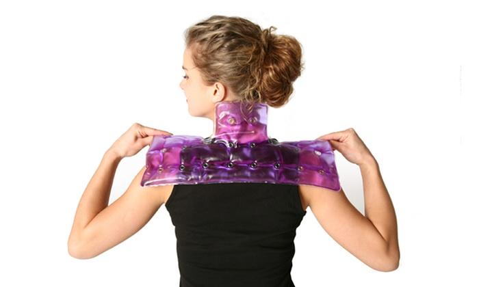 Neck and Shoulder Heat Pad: Neck and Shoulder Heat Pad