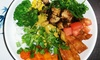Lemongrass Grille Ghent - Norfolk: Southeast Asian Cuisine at Lemongrass Grille (Up to 40% Off). Two Options Available