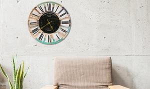 Sélection d'horloges murales