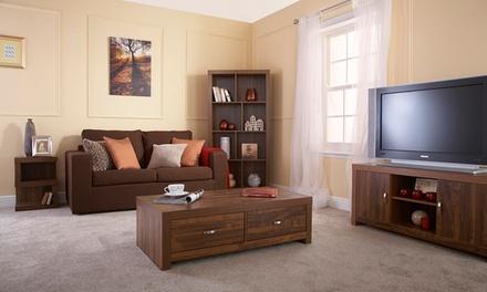 Portland Acacia Furniture