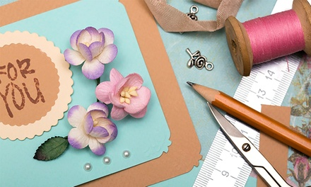 Make Pop-Up Easter Cards By Hand Using Artisanal Paper