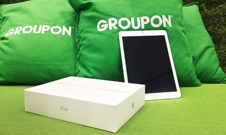 Participa en el sorteo y podrás disfrutar de un iPad de 9,7 pulgadas completamente gratis este verano
