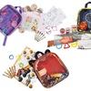 Character Activity Backpacks