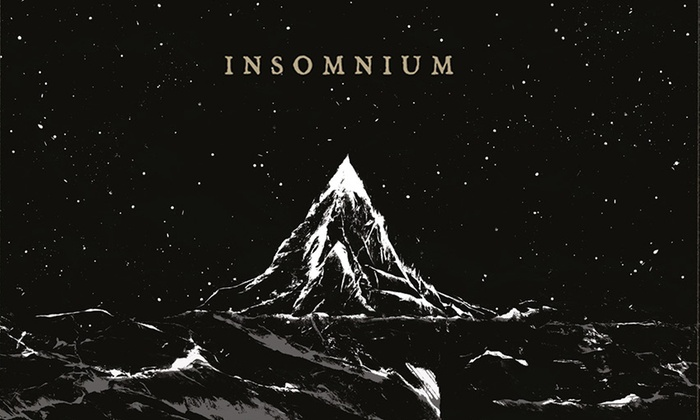 Insomnium Live - O2 Academy Islington: Insomnium, O2 Academy Islington, 18 January, Standing Ticket from £15.50