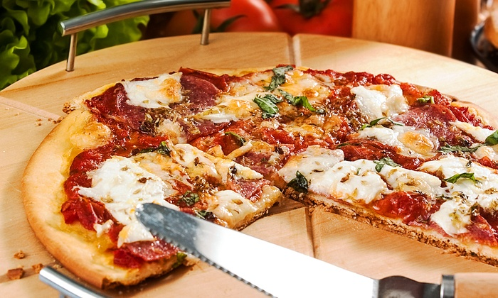 Alexander's Restorante and Pizzeria - Airport North: Italian Food at Alexander's Restorante and Pizzeria (Up to 52% Off). Two Options Available.
