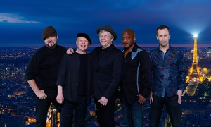 Steve Miller Band: Steve Miller Band at Family Arena on July 14 (Up to 51% Off)
