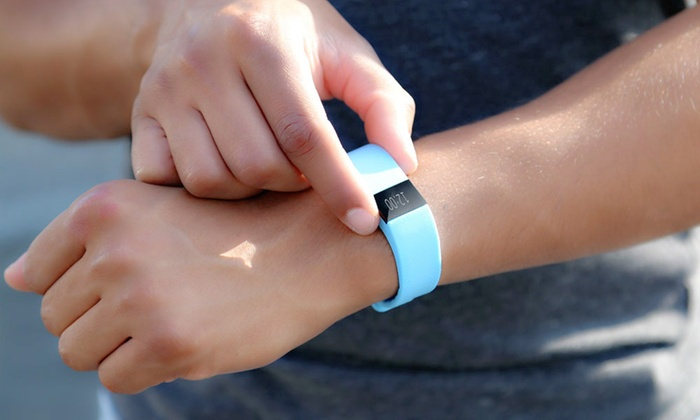 Smart Bluetooth Fitness Bracelet