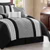 Hotel Embellished Comforter Sets (8-Piece)