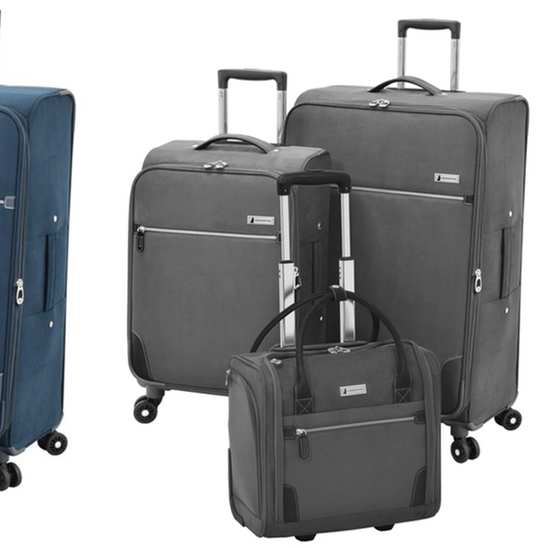By Photo Congress || London Fog Luggage Reviews Ratings