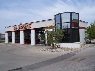 Synthetic-Blend, High-Milage Synthetic-Blend, or Full-Synthetic Oil Change at Oil Express (Up to 27% Off)