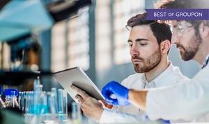 Preparazione esami - Accademia Domani: Preparazione agli esami di ammissione professioni sanitarie, medicina e odontoiatria da Accademia Domani (sconto 80%)