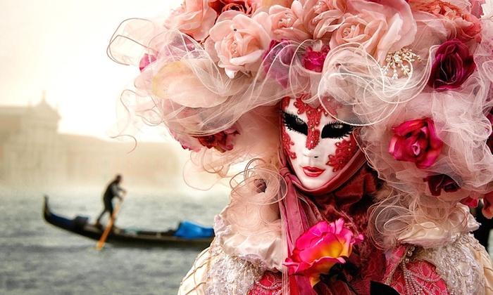 Hervorragend Carnaval de Venise | Groupon PI65