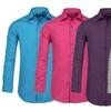 Jack Luxton Men's Slim-Fit Wrinkle-Resistant Dress Shirt