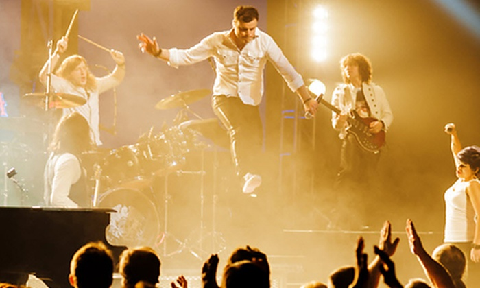 Queen Extravaganza - Sands Bethlehem Events Center: Queen Extravaganza at Sands Bethlehem Event Center on Friday, September 13, at 8 p.m. (Up to 52% Off)