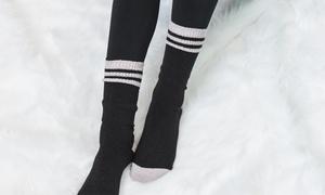 Muk Luks Women's Boot Socks (3-Pairs)