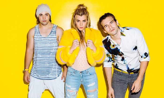 The Band Perry - H-E-B Center at Cedar Park: The Band Perry with Jessie James Decker on Friday, April 22, at 7:30 p.m.