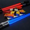 Star Wars Lightsaber Light-Up Chopsticks