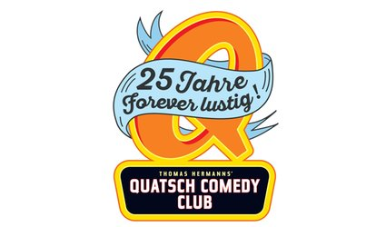 "Ticket für ""Quatsch Comedy Club"""