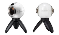 Samsung Gear 360 reconditionné, garantie 6 mois, livraison offerte