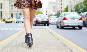 Dekalb Vein Center: $127 for a Consultation and Two Vials of Sclerotherapy at Dekalb Vein Center ($379 Value)