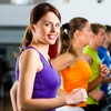 Up to 65% Off One-Month Gym Membership