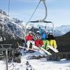 Skiing and Snowboarding at Mt. Norquay