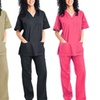 Women's Scrub Set (2-Piece)