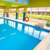 Łeba: 2-5 nocy z basenem, zabiegami i więcej