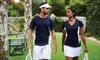 Regatta Men's or Women's Two-Tone Wicking T-Shirt