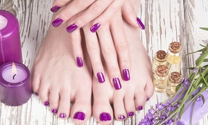Tammy's Nail Salon: $24 for $48 Worth of Mani-Pedi — Tammy's Nail Salon