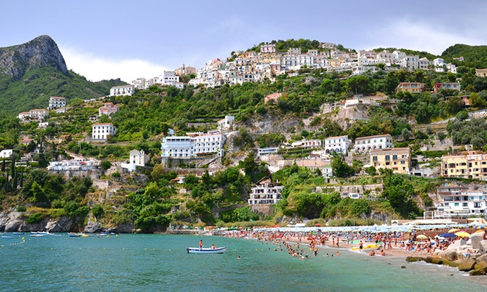 Car Rental Rome Ga >> Italy Vacation with Airfare from Great Value Vacations in Sorrento, Città Metropolitana di ...