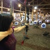 Up to 70% Off an Archery Package or Party